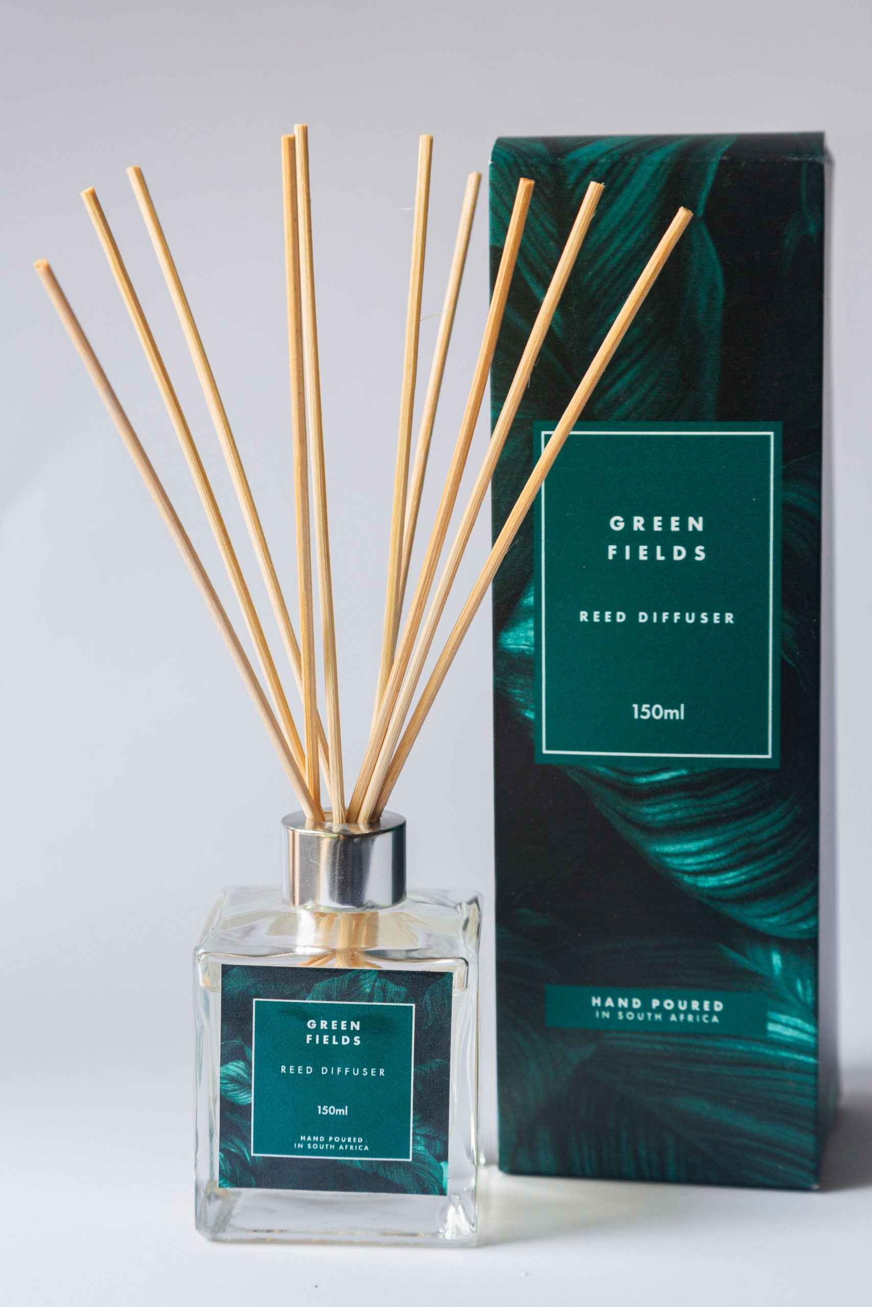 BABY POWDER Reed Diffuser Oil Refill Home Room Fragrance
